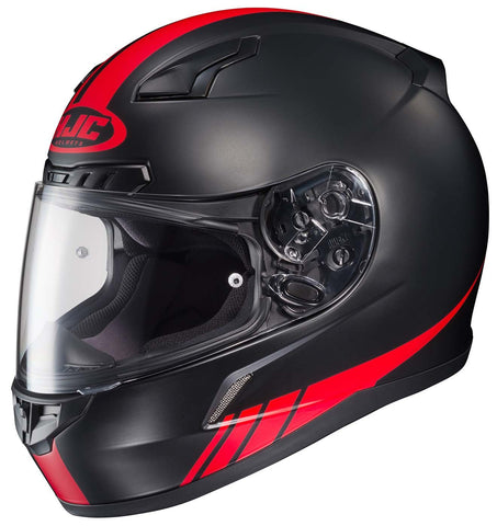 HJC CL-17 Streamline Full-Face Street Helmet