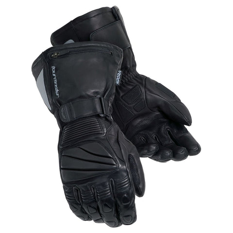 Tour Master Winter Elite Ii Mt Textile Gloves