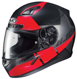 HJC CL-17 Boost Full-Face Street Helmet