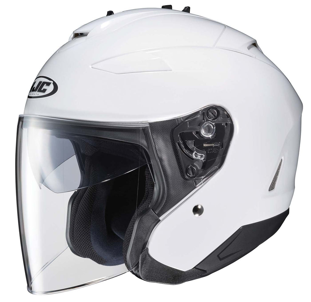 HJC Helmets IS-33 II Open-Face Helmet