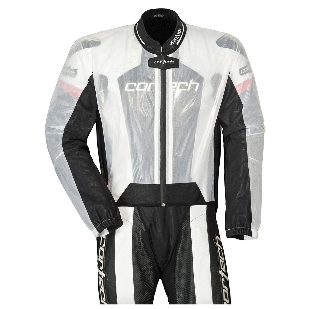 Cortech Road Race Race Rainsuit Jacket