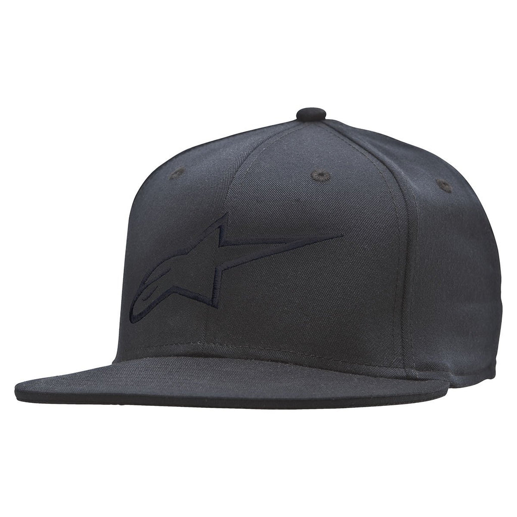 Alpinestars Ageless Flat Bill Hat