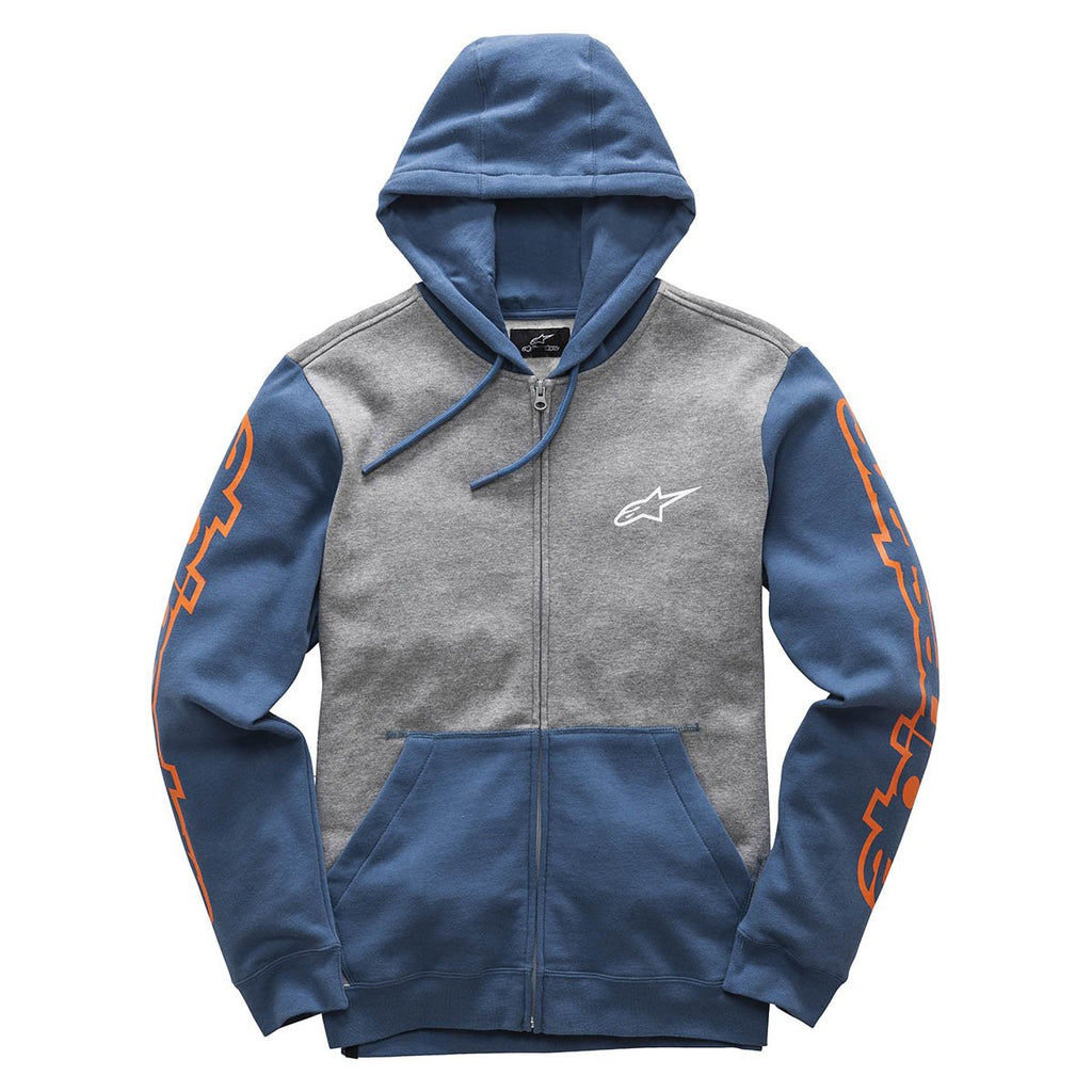 Alpinestars Machine Fleece Hoodie