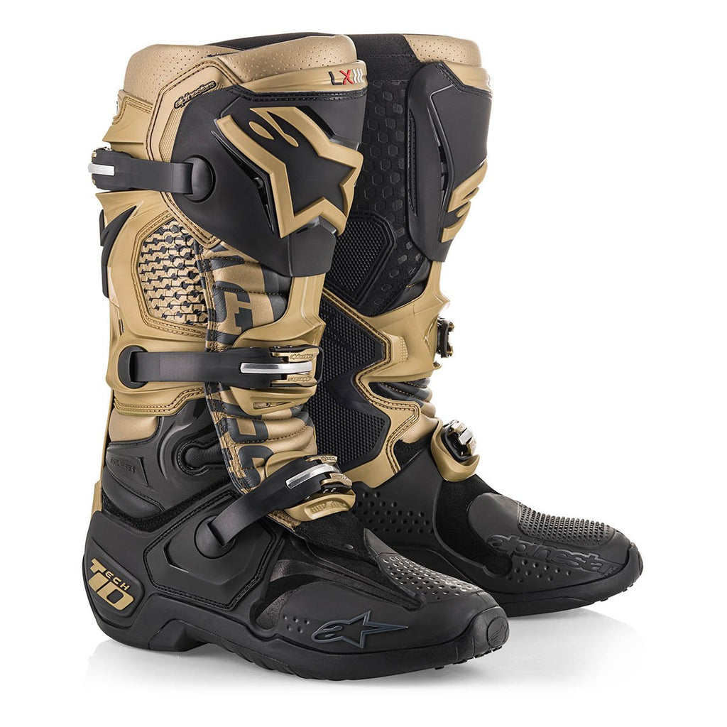 Alpinestars Tech 10 Aviator Boots