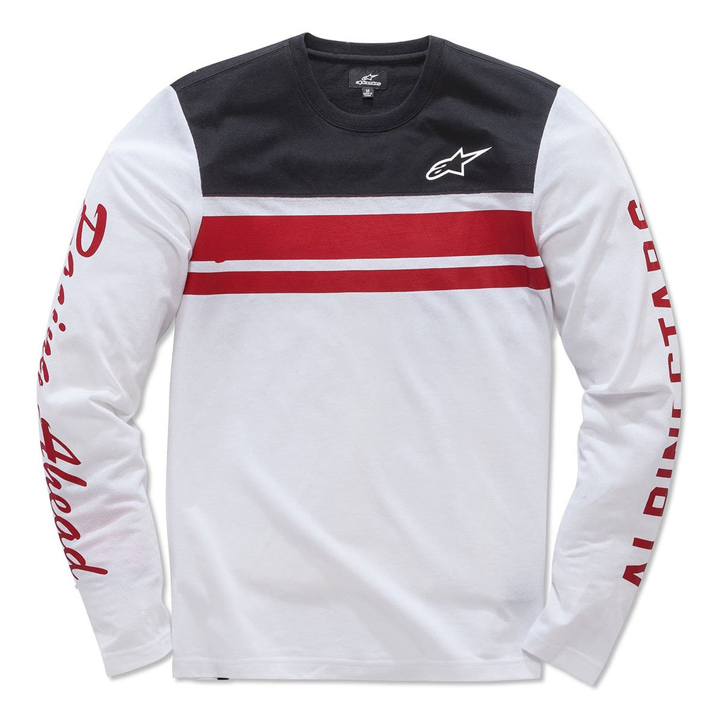 Alpinestars 2 Stroke Knit Shirt