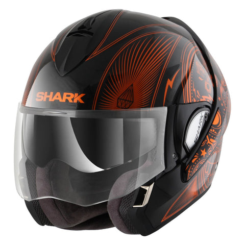 Shark EVOLINE SERIES 3 Mezcal Helmet