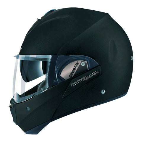Shark EVOLINE SERIES 3 Uni Matte Helmet