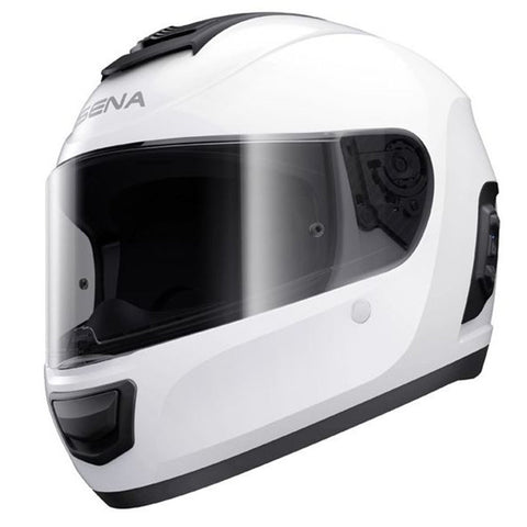 Sena Momentum Lite Bluetooth Full Face Helmet