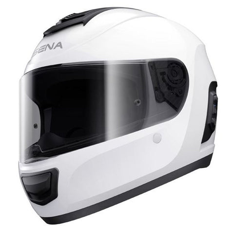 Sena Momentum Dual Bluetooth Full Face Helmet
