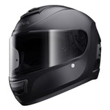 Sena Momentum INC Bluetooth-Integrated Full Face Helmet. Order now and receive the helmet around July 15.
