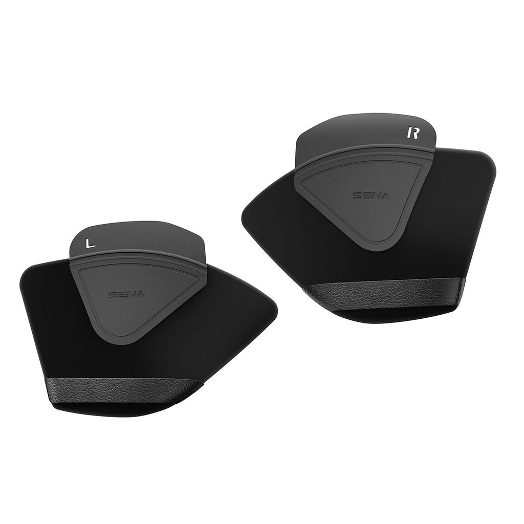 Ear Pads for Sena Cavalry Bluetooth Half Helmet