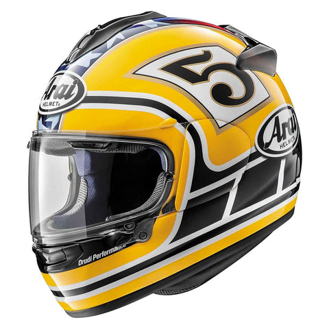 Arai DT-X Edwards Full Face Helmet