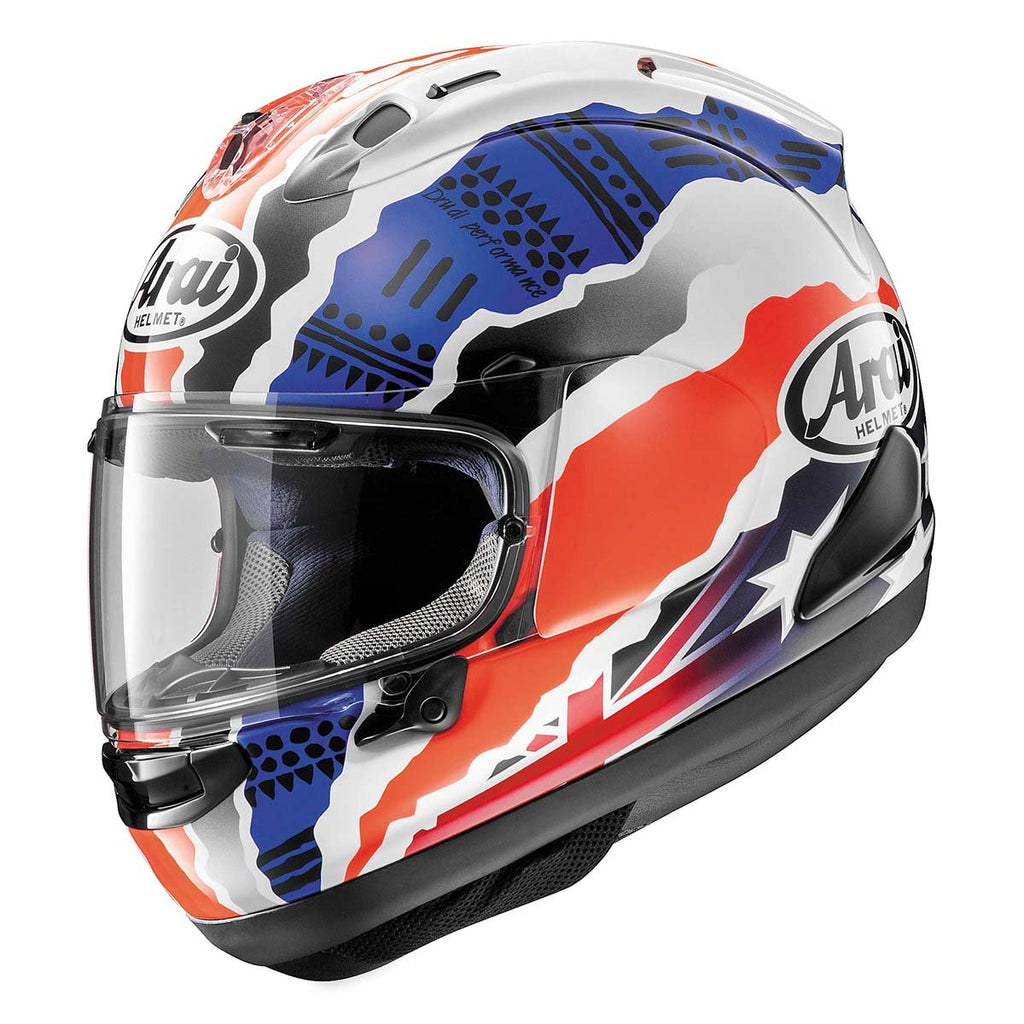 Arai Corsair X Doohan Star-2 Full Face Helmet
