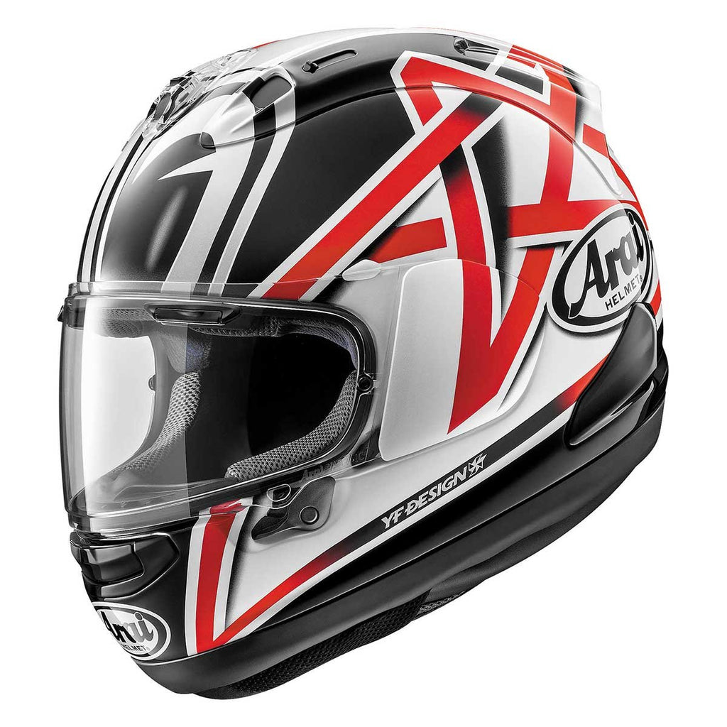 Arai Corsair X Nakano Full Face Helmet