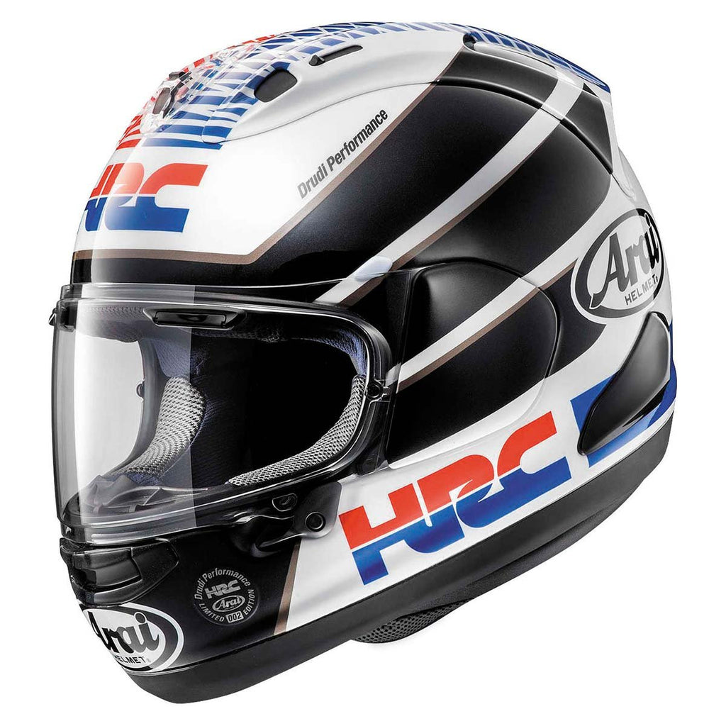 Arai Corsair X HRC Full Face Helmet