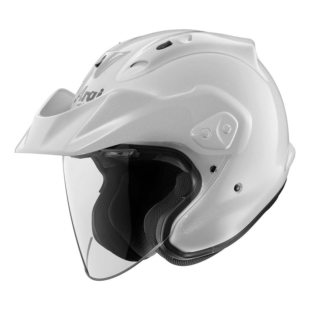 Arai CT-Z Solid Open Face Helmet