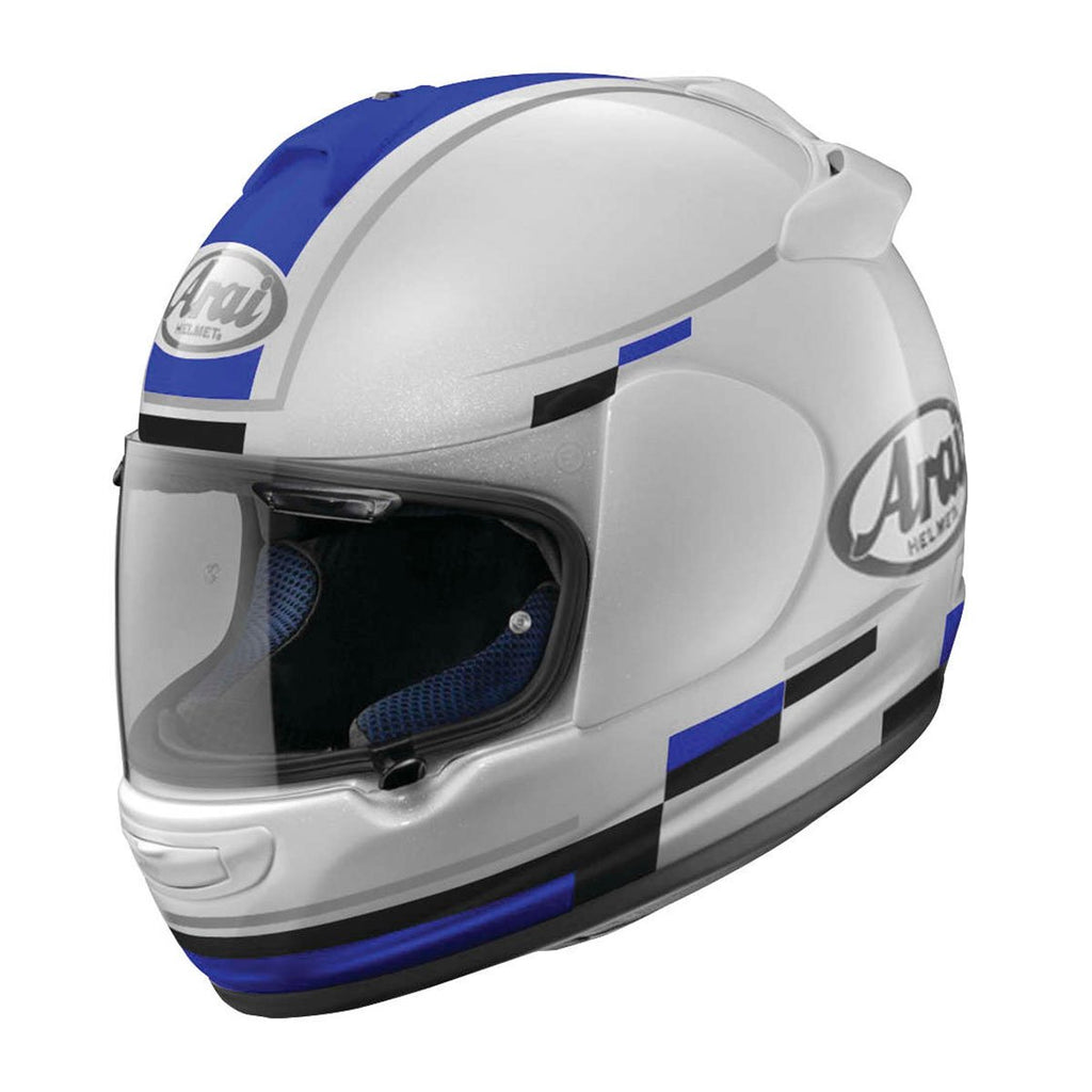 Arai Vector 2 Blaze Full Face Helmet