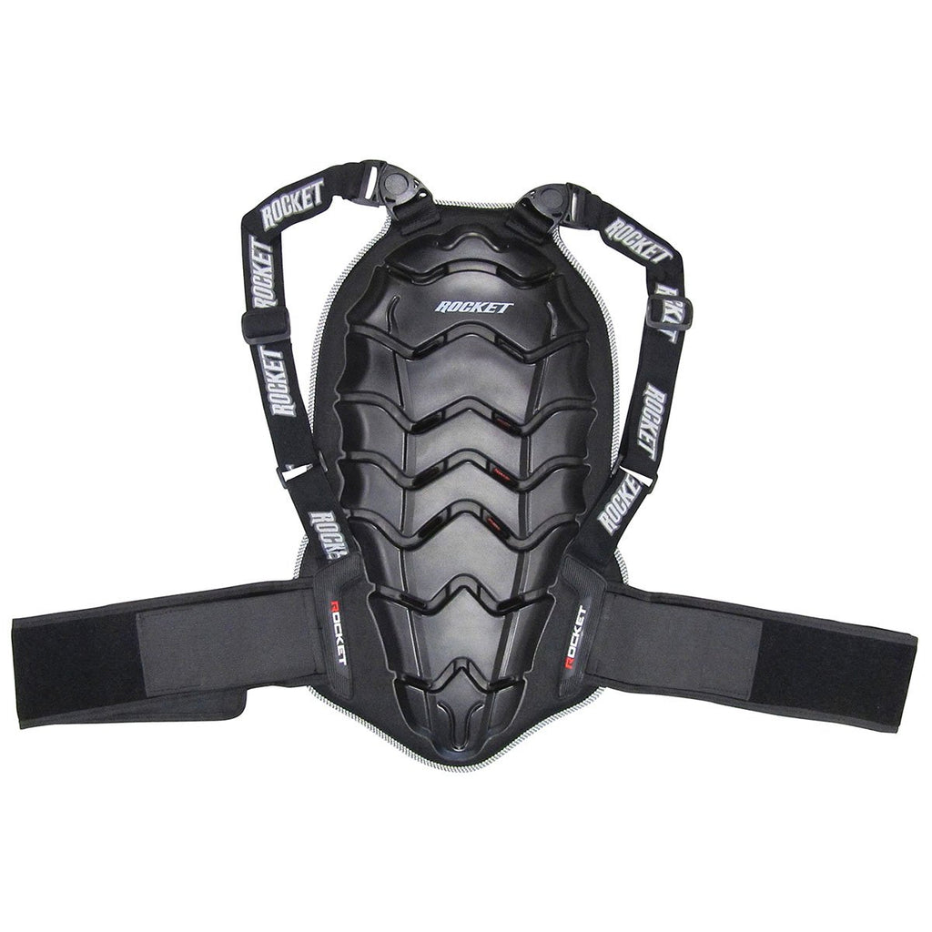 Joe Rocket Speedmaster 2.0 Back Protector Armor