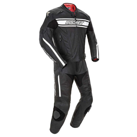 Joe Rocket Blaster X 2pc Leather Race Suit