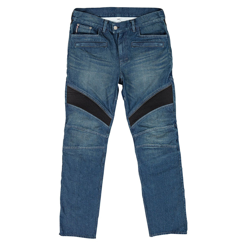 Joe Rocket Accelerator Denim Jean Textile Pant