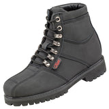 Joe Rocket Rebellion Boots