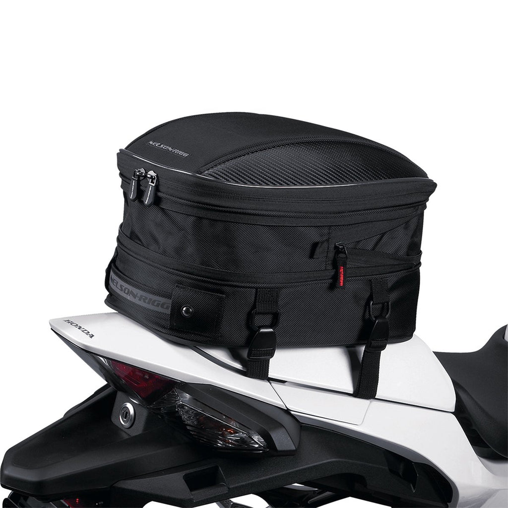 Nelson-Rigg CL-1060-S Sport Tail Bag Luggage