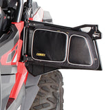 Nelson-Rigg RZR Rear Upper Door Bag Set Luggage