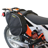 Nelson-Rigg Dual Sport Saddlebags Luggage