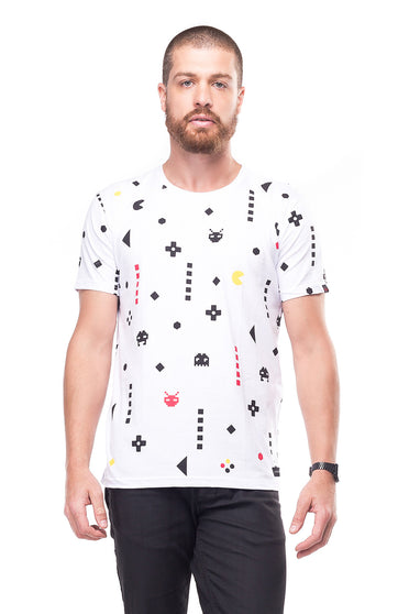 Camiseta All Printed Games
