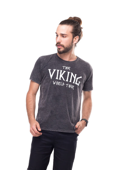 Camiseta Estonada Vikings
