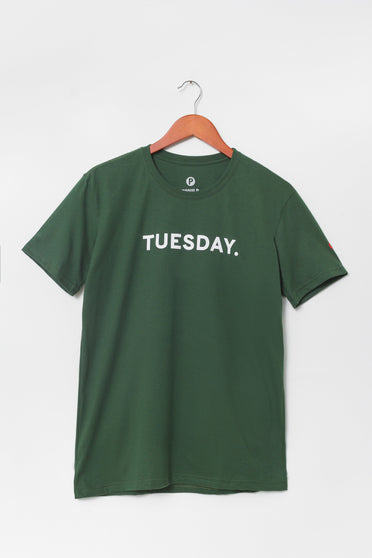 T-Shirt Tuesday