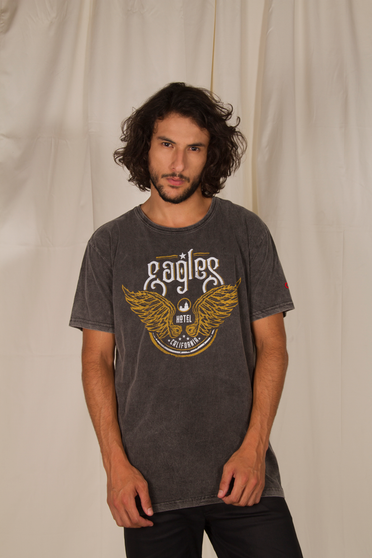 Camiseta Estonada Eagles