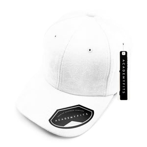 Cotton Canvas Buckle Strapback #2025B