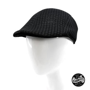 Cabbie Mesh Hat