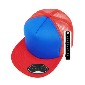 HOT Trucker Foam Mesh #2070