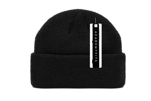 Ultra Soft Docker Knit Beanie #6013D