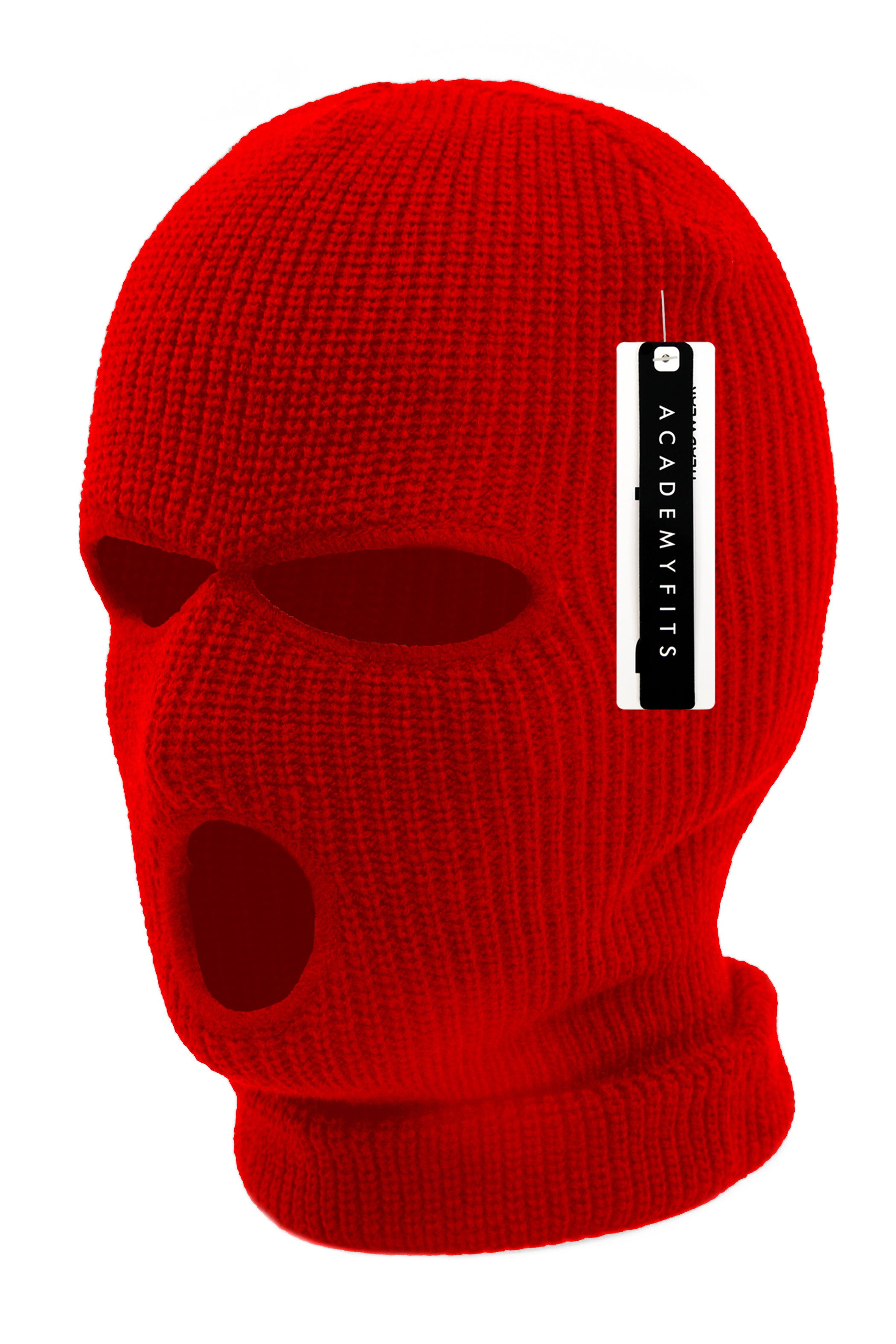 Ski Mask Three Hole #6043