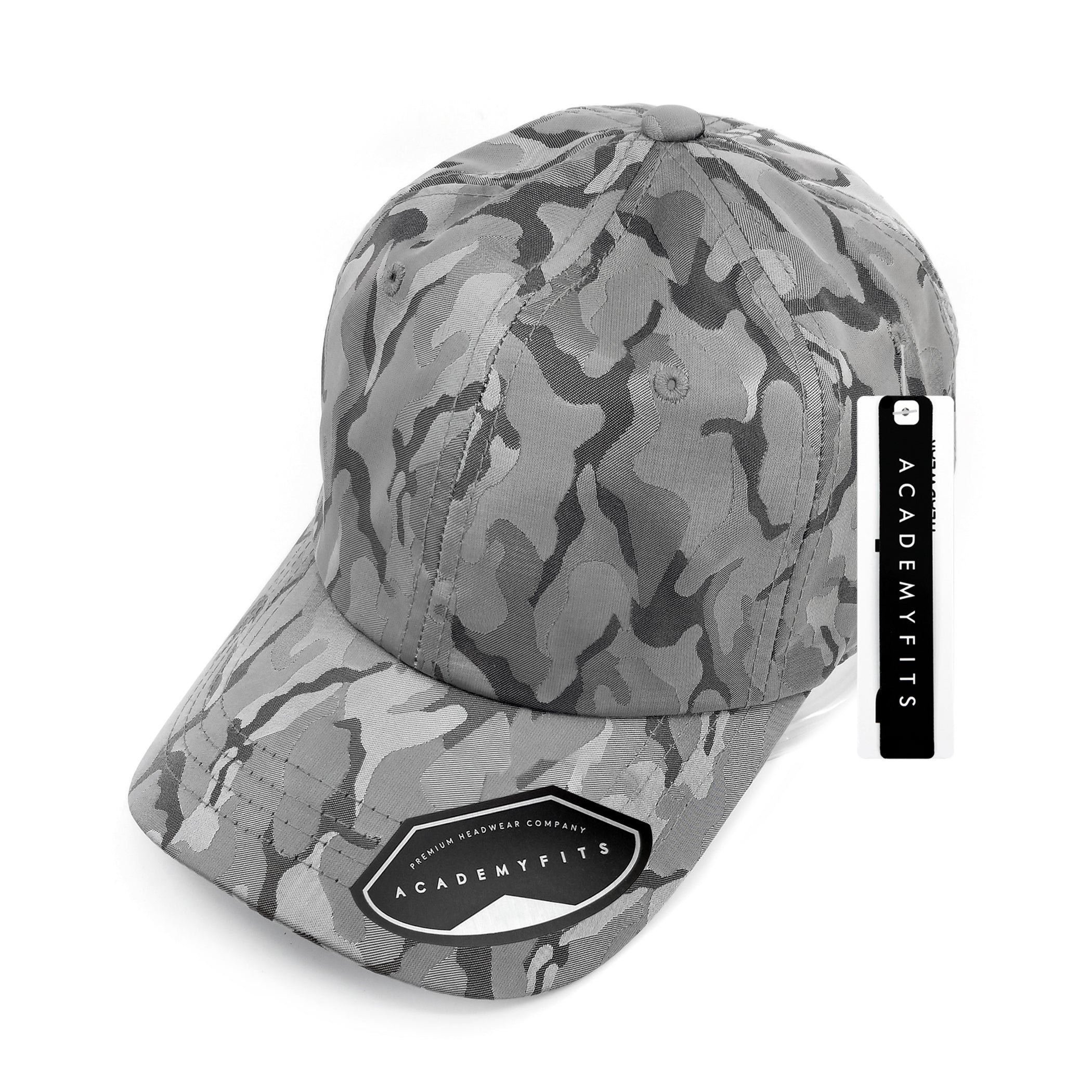 Dad Hat Camo Tech #2211