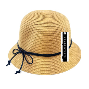 Bucket Straw Hat #SS16201