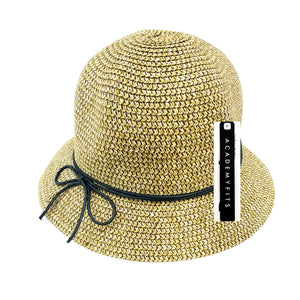 Bucket Straw Hat #SS16205