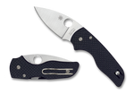 Spyderco Lil Native Carbon Fiber S90V Sprint