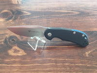 Steel Will Cutjack C22M-2BK Black M390