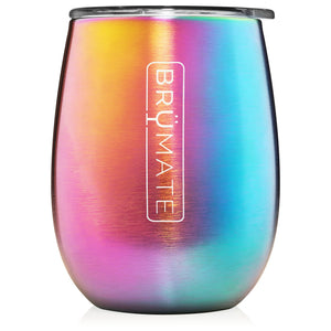 "Brumate- Cocktail Cup ""Rainbow"" LIMITED EDITION"