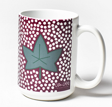 Sorority Coffee Mug Dots