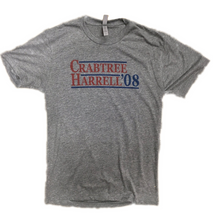 Crabtree Harrell 08 Tee