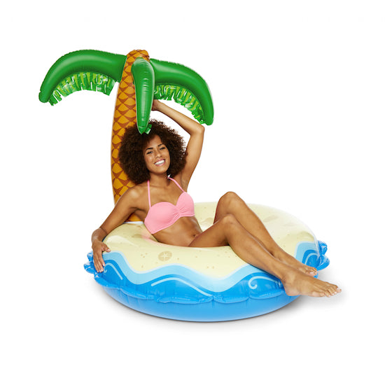 Palm Tree Float