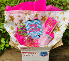 """Happy Birthday"" Gift Box"