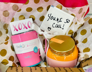 """You're So Cool"" Gift Box"