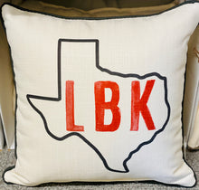 LUBBOCK Accent Pillows