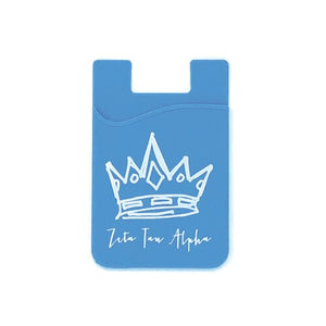 Phone Pouch- Sorority